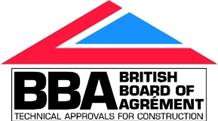 BBA Approved Fascias, Soffits & Gutters