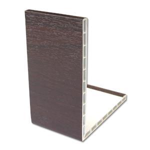 Rosewood Rigid Angle Trim Fasciaexpert Co Uk
