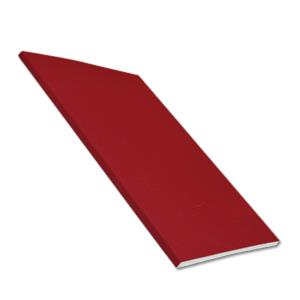 Red Soffit Boards