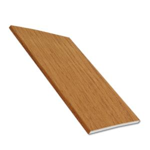 Irish Oak Soffit Board