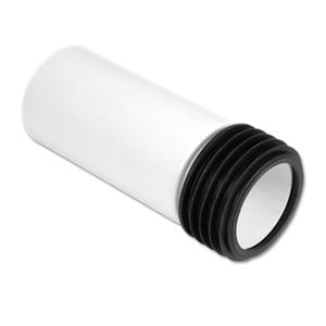 250mm Extension White