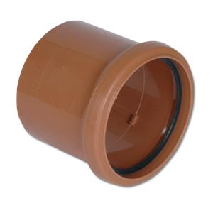 Underground Pipe Coupling Single Socket